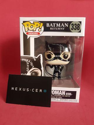 Catwoman Batman Returns Funko Pop