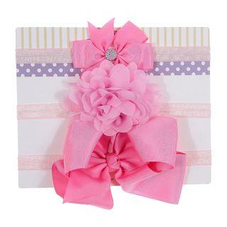 diademas bebé niña nuevo princesa