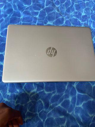 Portátil HP(precio negociable)