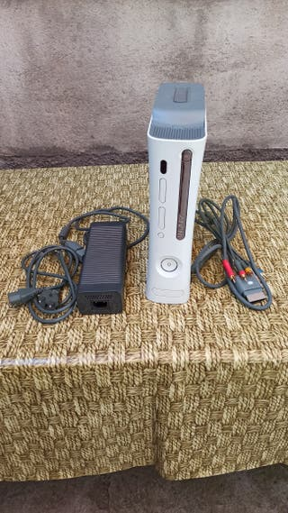 XBOX 360 Consola + Mando
