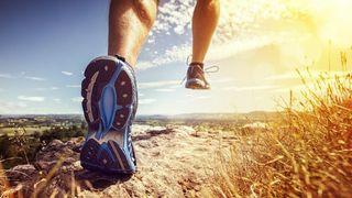 Entrenador de Running y Atletismo