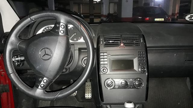 Mercedes-Benz Clase A 2009