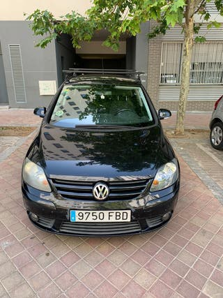 Volkswagen Golf Plus 2007
