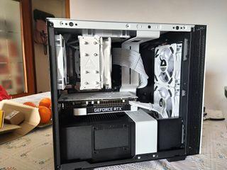 Torre gaming ITX