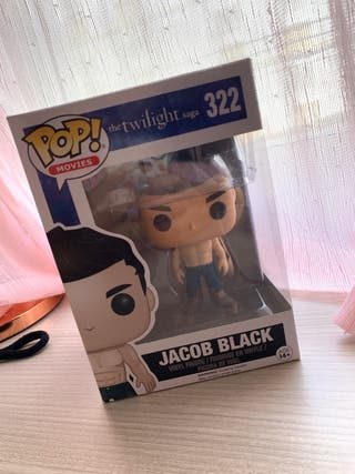 FUNKO POP JACOB BLACK