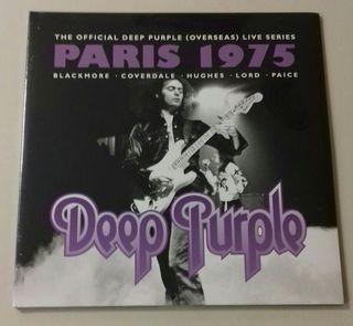 Vinilo Deep Purple