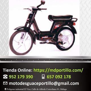 Piezas de moto Vespino NL 1990-1992