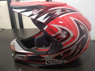 Casco motocross, enduro y quad talla L