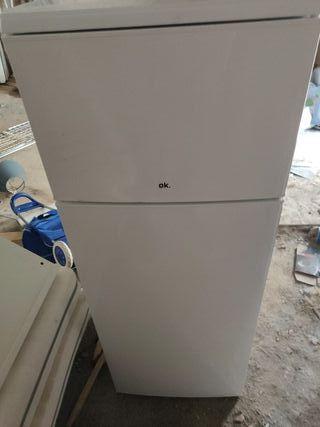 frigorífico nuevo a estrenar