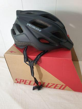 casco specialized chamonix