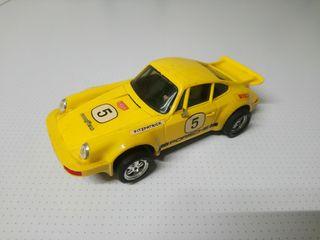 Porsche Carrera Scalextric Exin