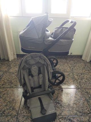 Carro bebé cibex balios s