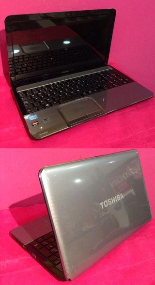 PORTATIL TOSHIBA SATELLITE L850-1WT i5-3230M