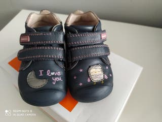 zapatos Biomecanics talla 21