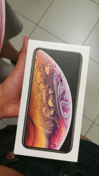 vendo iphone para piezas