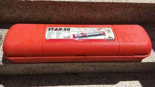Rubí Star 50, cortadora azulejo, baldosa, gres