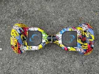 hoverboard smartgiro