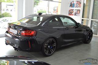 BMW M2 DKG 46.000 KM SÓLO !