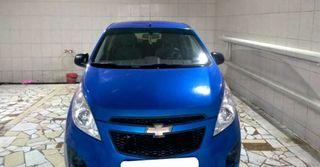 Chevrolet Spark 1 gasolina - recambios - despiece