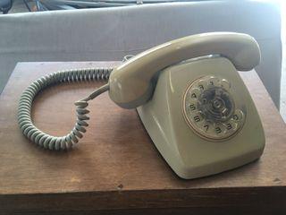 Telefono antiguo para reparar