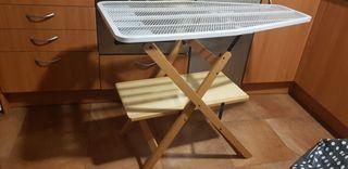 Tabla o mesa de planchado profesional