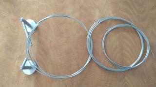 Cable Cortina Ikea Dignitet, 3mts