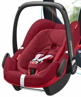 Maxicosi Grupo 0+ Bebé Confort