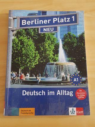 Llibre d'alemany