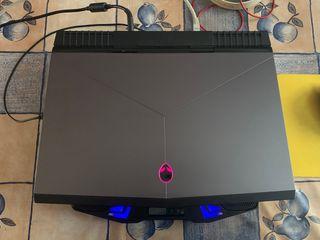 Alienware 15 R3