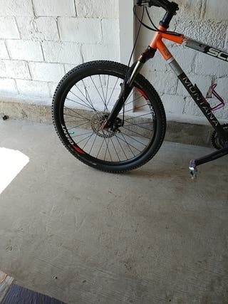 bici Scott Montana