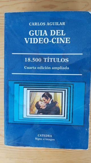 Libros cinematografía y artes visuales