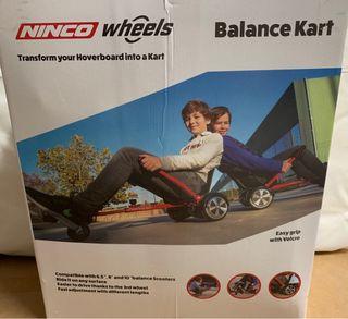 Accesorio asiento para patin electrico