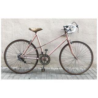 Bicicleta Paseo S/M