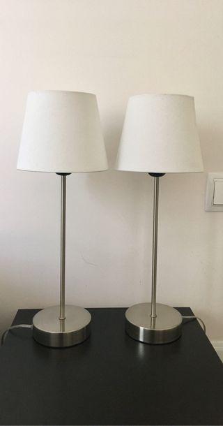 Lámparas HABITAT