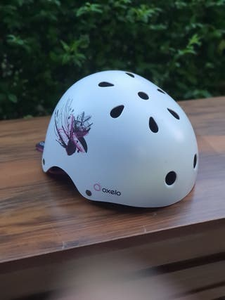 casco bicicleta patines skate oxelo patinete