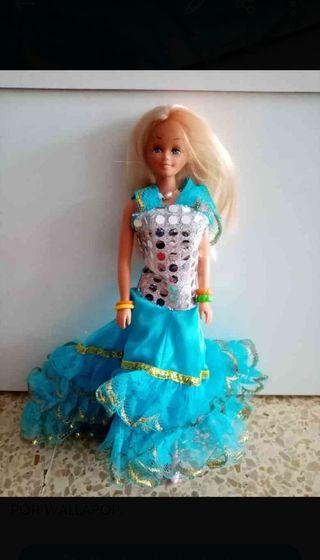 muñeca de famosa