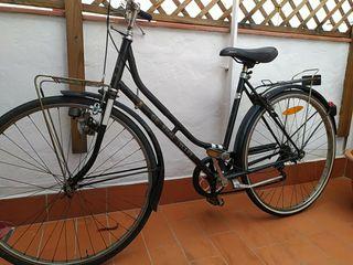 BICICLETA para mujer General Cycles