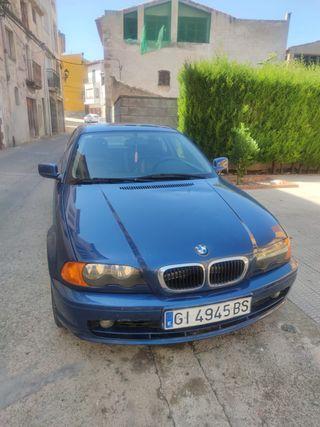 BMW Serie 3.18 Coupé