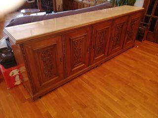 Mueble aparador clasico