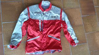 chaqueta de enduro marca trap T 42/44