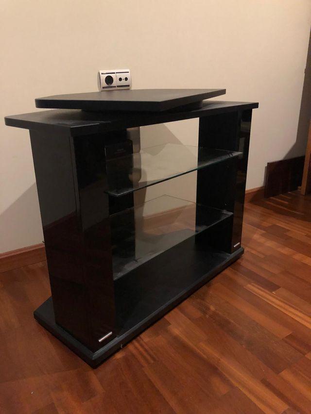 Mesa para Television