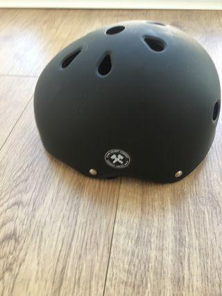 Casco bici, skate, patine homologado