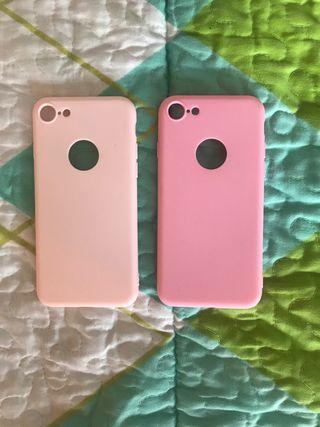 Fundas iPhone 7,8