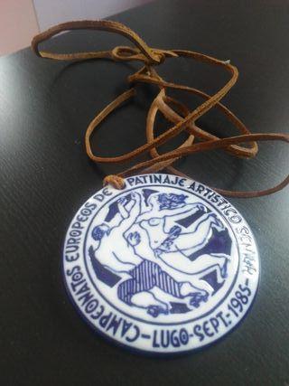 Medalla de Sargadelos