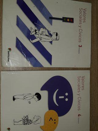 libros de texto Santillana