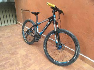 Trek 4300 - Bicicleta Montaña