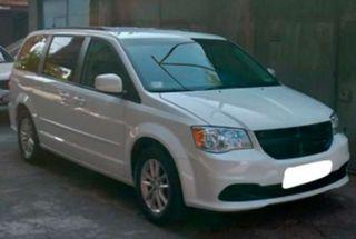 Dodge Caravan 3.6.0 gasolina - recambios - despiec