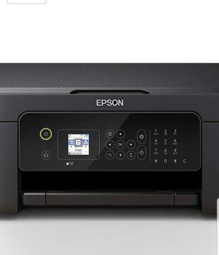 Impresora Epson WorkForce WF-2810 wifi