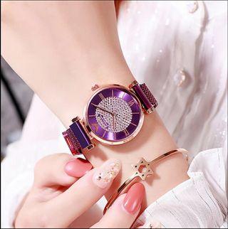 Reloj Mixza Blue