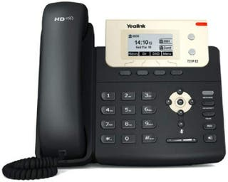 TELEFONO IP Yealink E2 SIP-T21P